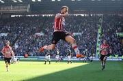 Шеффилд Юнайтед вышел в полуфинал Кубка Англии