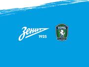Зенит не смог обыграть Томь, но пока сохраняет лидерство