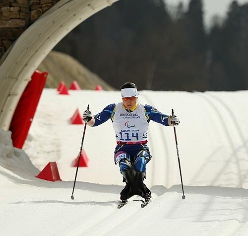 Украина завоевала второе золото на Паралимпиаде!
