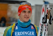 Дмитрий ПИДРУЧНЫЙ: «Результатами гонок я доволен»