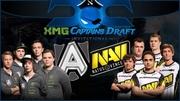 XMG: Natus Vincere против Alliance