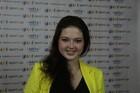 Алина МАКСИМЕНКО: «Буду помогать тренерам в школе Дерюгиных»