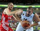 Литва и Франция разыграют золото Евробаскета