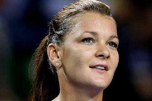 Агнешка Радваньска вышла в финал соревнований в Сеуле