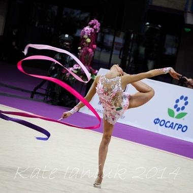 Гран-при Москва - 2014. Эксклюзивные фото