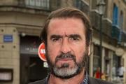 Эрика Кантона задержали в Лондоне за драку