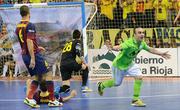 Кубок Испании: конец трехлетней гегемонии Барселоны Алуспорт