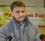 Віктор МГЛИНЕЦЬ: «У нас невелика лавка запасних»