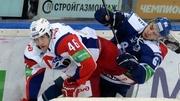 КХЛ. Локомотив проходит в полуфинал конференции Запад
