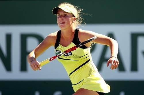 Элина Свитолина сыграет в основной сетке турнира в Майами