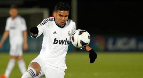 КАЗЕМИРО: «Роналду - лучший футболист на планете»