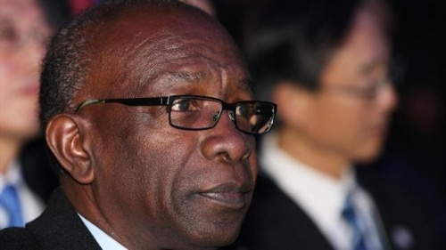 Бывший вице-президент ФИФА подозревается в получении взятки