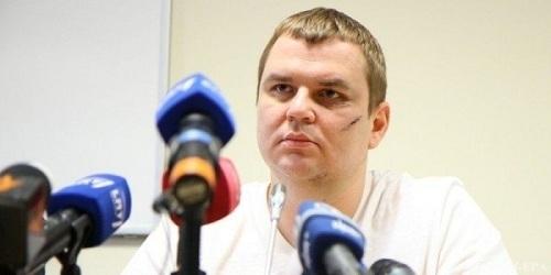 БУЛАТОВ: «Взял на себя ответственность за возобновление ЧУ»