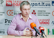 Сергій ГУПАЛЕНКО: «На нашій стороні не було везіння»