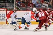 НХЛ. 200 побед ДеБура. Матчи четверга