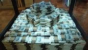 WSOP Big One for One Drop: Бай-ин 1 000 000$