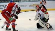 Пятый матч серии Лев – Донбасс сыграют в Братиславе