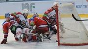 Донбасс вырвал победу у Льва в четвертом овертайме