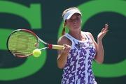 Элина Свитолина вышла в третий раунд турнира в Майами