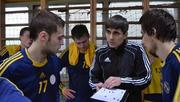 Виталий ЧЕРНЫШЕВ: «Игрокам развиваться не интересно...»