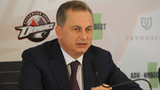 КОЛЕСНИКОВ: Будем просить КХЛ провести шестой матч в Донецке