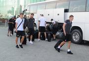 Шахтер доберется до Чернигова на автобусе