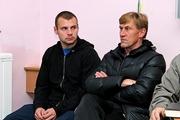 Владимир ЧУЛАНОВ: «На Шахтер настраивать никого не надо»