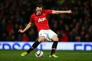 Манчестер Юнайтед продлит контракт с Филом Джонсом