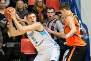 Суперлига. МБК Николаев делает очередной шаг к плей-офф