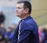 Олег СОЛОДОВНИК: «Цей матч був репетицією перед плей-офф»