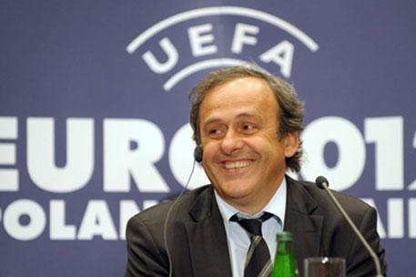 В УЕФА одобрили создание Лиги наций для сборных команд