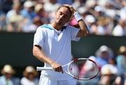 Александр Долгополов покидает турнир в Майами