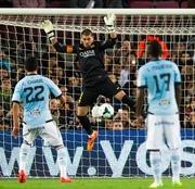 Барселона ищет срочную замену Вальдесу