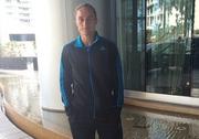 Александр ДОЛГОПОЛОВ: «Последний обед и в Киев!»