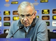 Гаджи ГАДЖИЕВ: «В матче с Уралом многое решится»