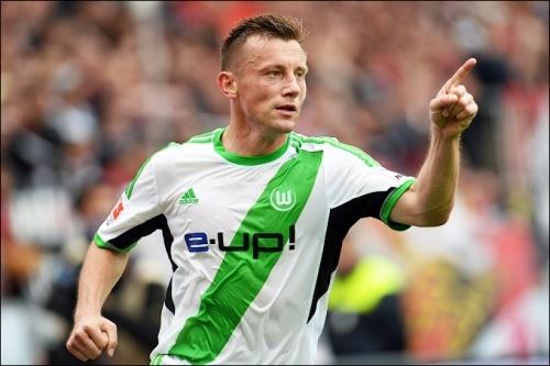 Вольфсбург намерен продлить контракт с Оличем