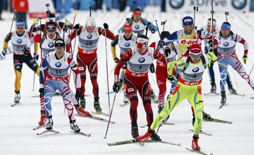 Итоги биатлонного сезона. Часть №1. Sport.ua подводит итоги