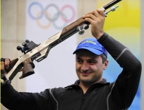 Украинский олимпийский чемпион станет россиянином