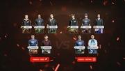 StarLadder X: Матч всех звезд ONLINE