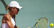 Капшай выиграла парный титул на турнире в Перте