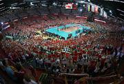 Польша примет чемпионат Европы