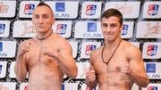 Денис Лазарев одержал дебютную победу в APB