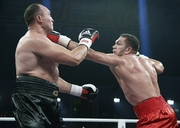 Александр УСТИНОВ: «С Кличко сейчас сложно боксировать»