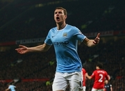 Эдин ДЖЕКО: «Я не собирался уходить из Манчестер Сити»