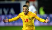 Агим Ибраими не сыграет против Словакии