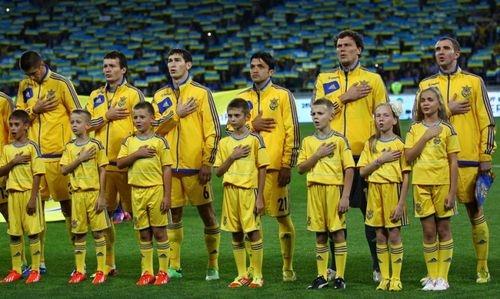 Знаете ли вы историю сборной Украины? Итоги конкурса