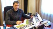 Владислав ГЕЛЬЗИН: «Объявляем бойкот программе Профутбол»