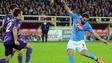 0:6 - для Фиорентины, и долгожданный восход Лацио