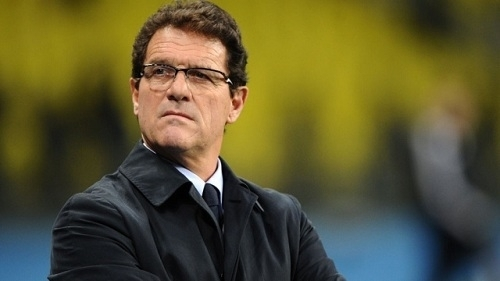 Фабио КАПЕЛЛО: «Терри все еще лучший защитник Англии»
