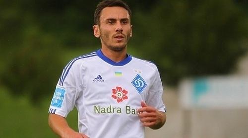 Сергей РЫБАЛКА: «Тренеры попросили не давать мяч Валеро»